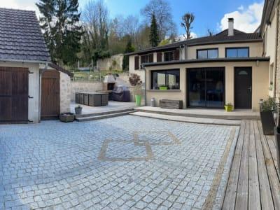 Maison familiale proche Pontoise