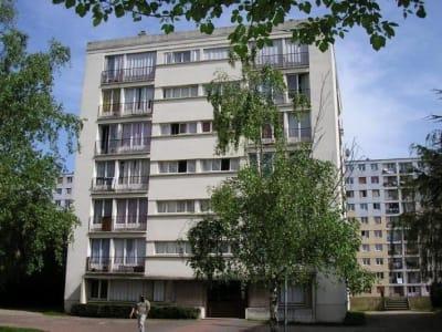 APPARTEMENT VILLIERS LE BEL - 2 pièce(s) - 45.24 m2