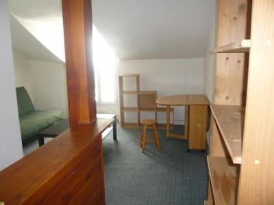 Appartement Nantes - 1 pièce(s) - 17.01 m2