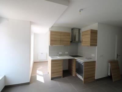 A LOUER - T1 34 m² Bonneville