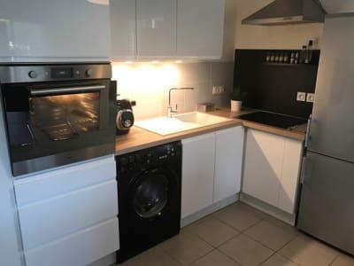 Appartement Dijon - 2 pièce(s) - 45.27 m2