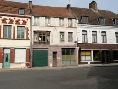 Aire Sur La Lys - 4 pièce(s) - 123 m2
