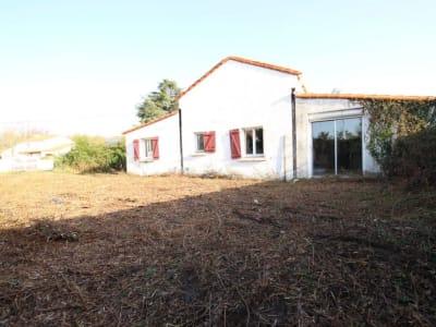 St Aignan Grandlieu - 5 pièce(s) - 108 m2