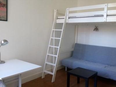 Toulouse - 1 pièce(s) - 23.5 m2