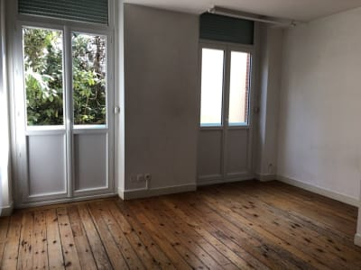 Toulouse - 1 pièce(s) - 32.73 m2