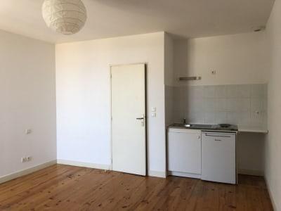 Toulouse - 1 pièce(s) - 27.02 m2