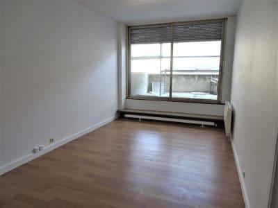 Appartement rénové Paris - 1 pièce(s) - 32.08 m2