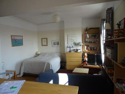 Appartement Paris - 1 pièce(s) - 26.85 m2