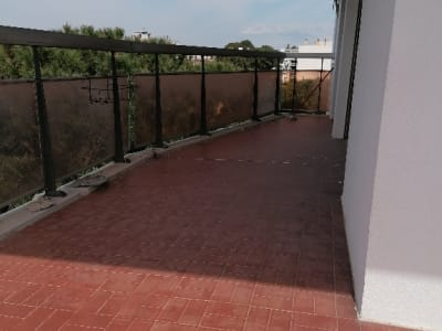 FF6 131m² +Terrasse 32m² + 4 parkings +Celliers Mpt Jules Guesde