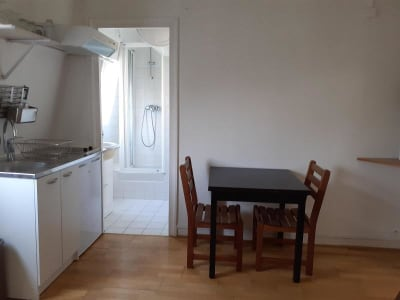 Appartement Paris - 2 pièce(s) - 22.19 m2