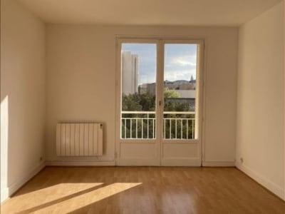 Caluire Et Cuire - 3 pièce(s) - 53.08 m2 - 1er étage