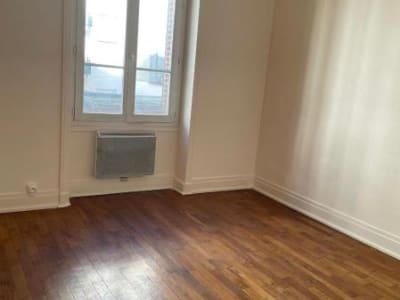 Appartement Lyon - 2 pièce(s) - 44.46 m2
