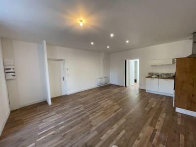 FALAISE Appartement de 2 pièces 45 m² et jardinet