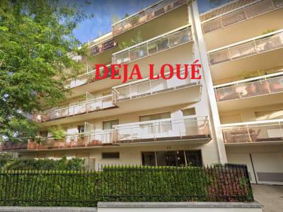 Appartement Nogent Sur Marne 1 pièce(s) 26 m2