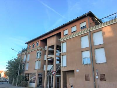 T1 Bis Place d'Italie avec parking