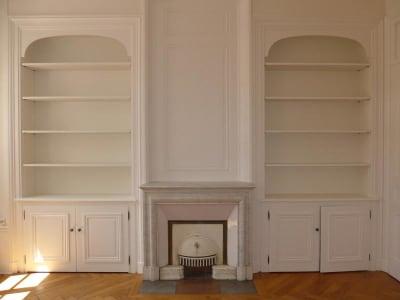 Appartement Lyon - 5 pièce(s) - 110.0 m2