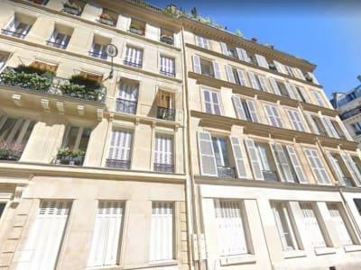 Paris - 3 pièce(s) - 53 m2 - 4ème étage