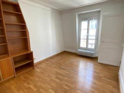 Appartement Paris - 3 pièce(s) - 42.8 m2