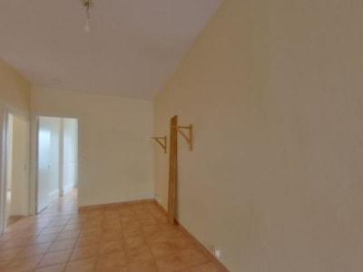 Appartement ancien Lyon - 3 pièce(s) - 56.38 m2