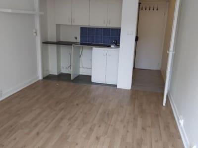 Appartement Paris - 1 pièce(s) - 19.15 m2