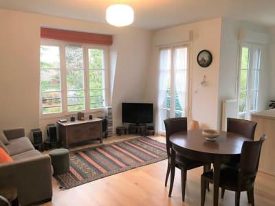 Villennes Sur Seine - 4 pièce(s) - 84 m2