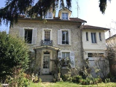 Villennes Sur Seine - 7 pièce(s) - 170 m2