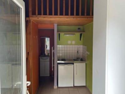 Appartement Lyon - 1 pièce(s) - 14.95 m2