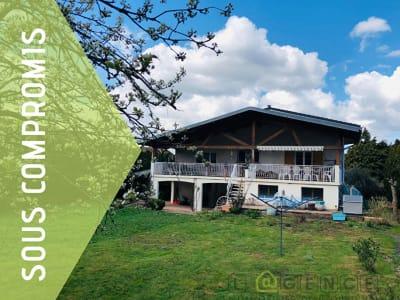 Maison Saint Die Des Vosges 6 pièces 111 m2