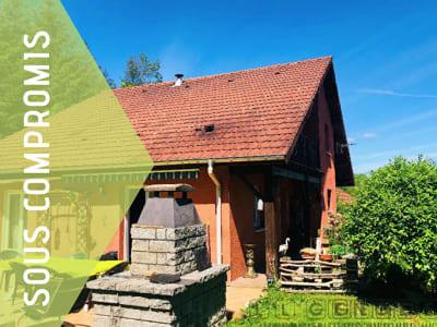 Maison Saint Die Des Vosges 7 pièces 135 m2