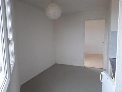 Appartement Dijon - 1 pièce(s) - 27.62 m2