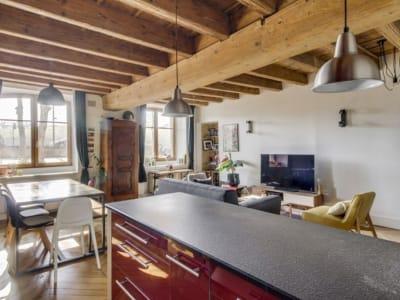 Lyon 05 - 4 pièce(s) - 100 m2