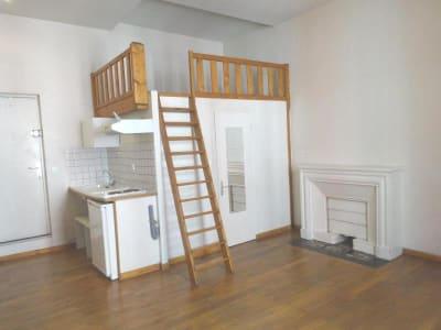 Appartement Grenoble - 1 pièce(s) - 23.6 m2