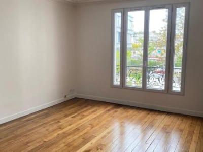 Appartement rénové Paris - 3 pièce(s) - 69.71 m2