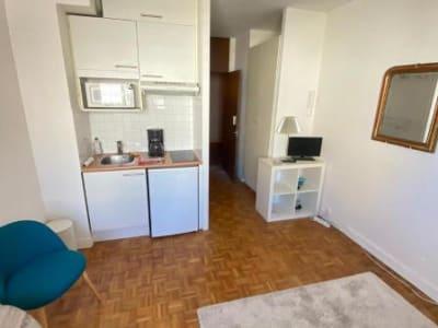 Appartement Paris - 1 pièce(s) - 16.75 m2