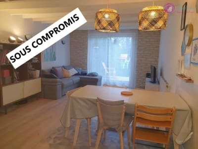 Lesigny - 5 pièce(s) - 94 m2