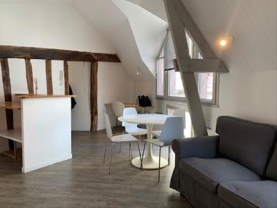 Rouen - 2 pièce(s) - 39.18 m2
