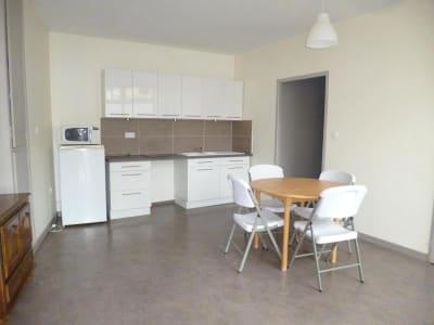 Appartement Tarare - 2 pièce(s) - 34.59 m2
