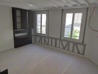Appartement Paris - 1 pièce(s) - 33.54 m2