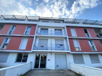 Appartement Angers 3 pièce(s) 63,89 m2