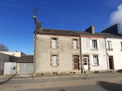 Maison Carhaix Plouguer 6 pièce(s) 87.21 m2