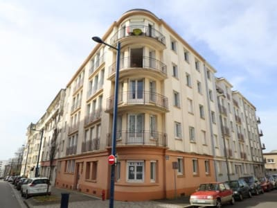 Brest - 4 pièce(s) - 89.89 m2