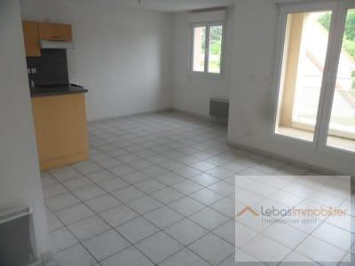 Yvetot - 3 pièce(s) - 64 m2