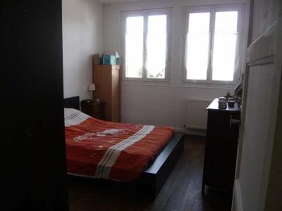 Yvetot - 2 pièce(s) - 59 m2