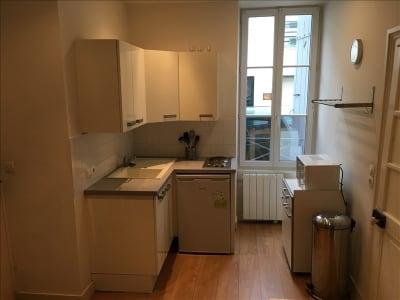 Poitiers - 2 pièce(s) - 30.43 m2