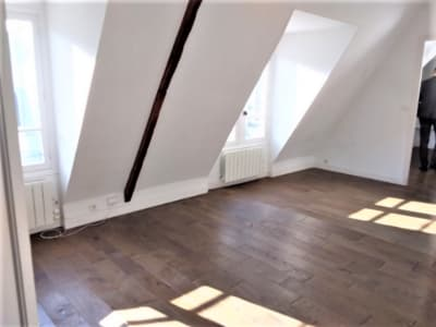 Appartement récent Paris - 2 pièce(s) - 40.98 m2