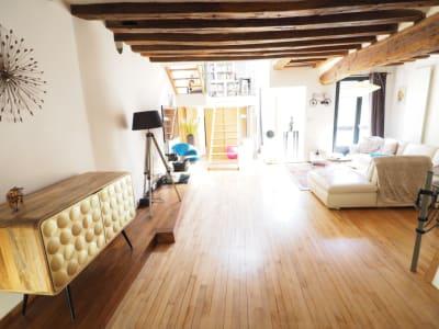Maison style loft CHANTELOUP LES VIGNES - 5 pièce(s) - 153,55 m2