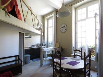 Appartement Bordeaux - 2 pièce(s) - 40.37 m2