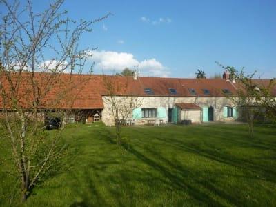 Villers Cotterets - 8 pièce(s) - 174 m2