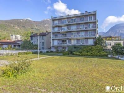 Grenoble - 3 pièce(s) - 84.76 m2 - 2ème étage
