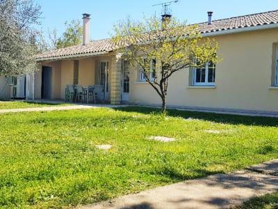 Maison de plain pied de 136 m², avec Accord Immobilier